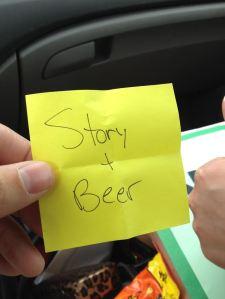 storybeer